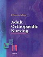 Adult Orthopaedic Nursing