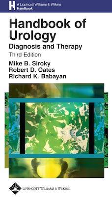 Handbook of Urology