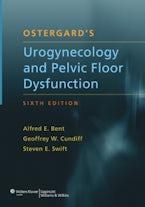 Ostergard's Urogynecology and Pelvic Floor Dysfunction
