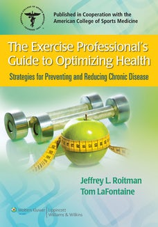 The Exercise Professional