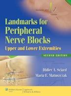Landmarks for Peripheral Nerve Blocks