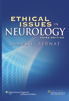Ethical Issues in Neurology