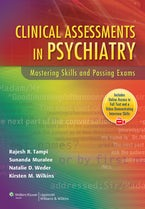 Clinical Assessments in Psychiatry