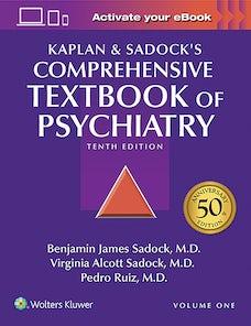 Kaplan and Sadock