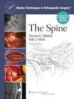 Master Techniques in Orthopaedic Surgery: The Spine