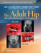 The Adult Hip (Two Volume Set)