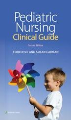 Pediatric Nursing Clinical Guide