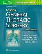 Shields' General Thoracic Surgery