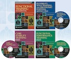 Liebenson's Functional Training DVDs and Handbook