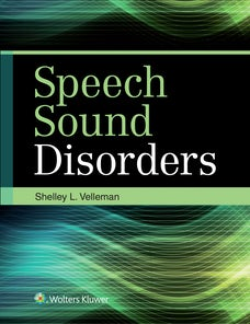 Speech Sound Disorders