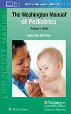 The Washington Manual of Pediatrics