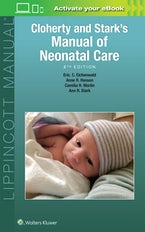 Cloherty and Stark's Manual of Neonatal Care