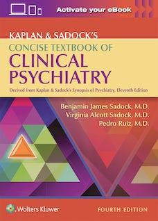 Kaplan & Sadock