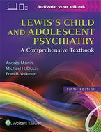Lewis's Child and Adolescent Psychiatry
