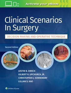 Clinical Scenarios in Surgery