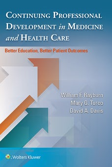 Continuing Professional Development in Medicine and Health Care