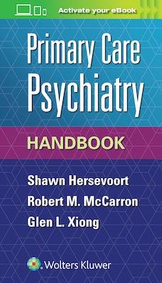 Primary Care Psychiatry Handbook