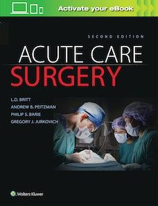 Acute Care Surgery
