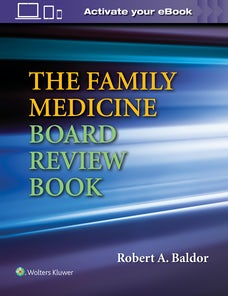 The Family Medicine Board Review Book