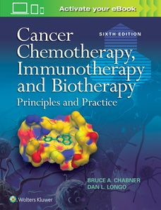 Cancer Chemotherapy, Immunotherapy and Biotherapy