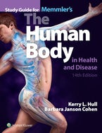 Study Guide to Accompany Memmler's The Human Body in Health and Disease