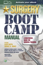 Surgery Boot Camp Manual