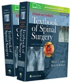 Bridwell and DeWald's Textbook of Spinal Surgery