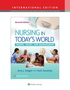 Nursing in Today