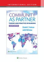 Community As Partner