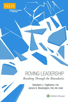 Roving Leadership: Breaking Through the Boundaries