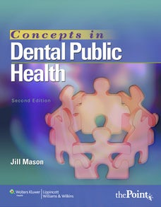 Concepts in Dental Public Health