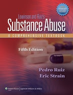 Lowinson and Ruiz's Substance Abuse