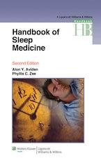 Handbook of Sleep Medicine