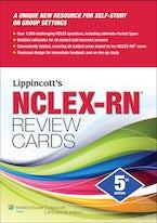 Lippincott's NCLEX-RN Review Cards