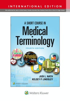 A Short Course in Medical Terminology