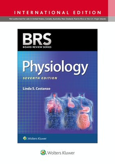 BRS Physiology
