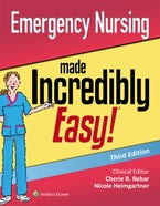 Emergency Nursing Made Incredibly Easy