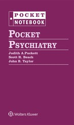 Pocket Psychiatry