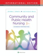 Community & Public Health Nursing