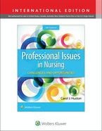 Professional Issues in Nursing
