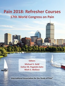 Pain 2018: Refresher Courses
