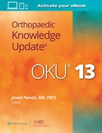 Orthopaedic Knowledge Update 13®: Print + Ebook with Multimedia