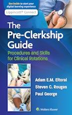 The Pre-Clerkship Guide