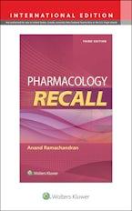 Pharmacology Recall