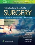 Mulholland & Greenfield's Surgery
