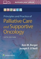 Principles and Practice of Palliative Care and Support Oncology