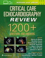 Critical Care Echocardiography Review