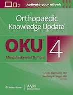 Orthopaedic Knowledge Update®: Musculoskeletal Tumors 4
