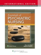 Essentials of Psychiatric Nursing