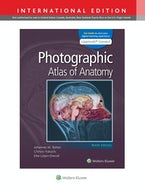 Photographic Atlas of Anatomy